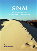 Ruth Shilling's book SINAI: The Desert and Bedouins